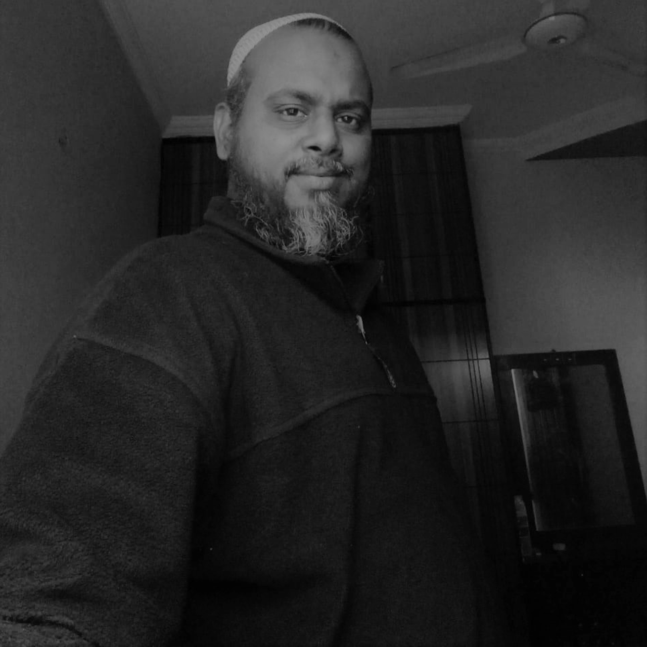 Muhammad Aadil<br>Senior Animator
