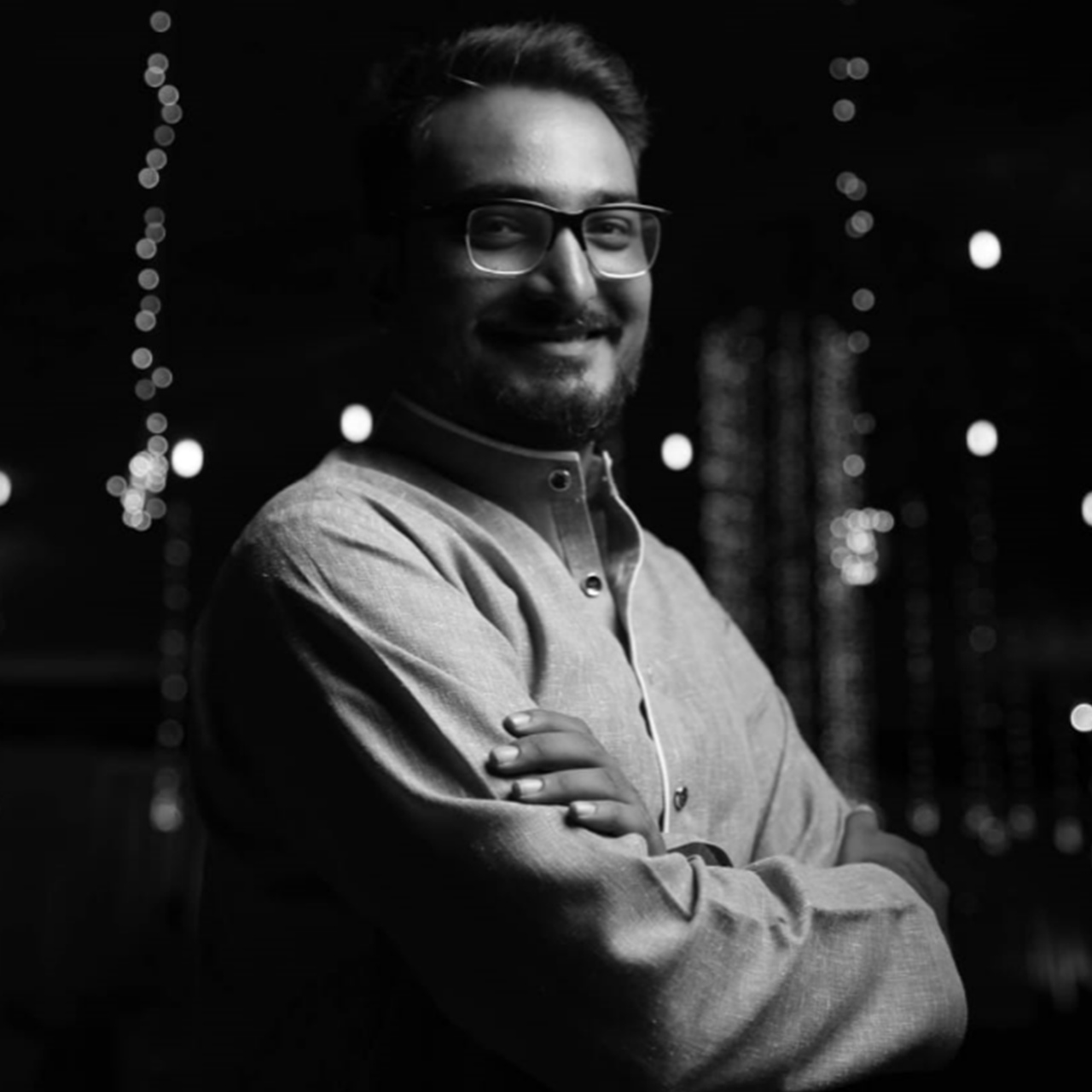 Abul Abbas<br>Videographer/<br>Photographer