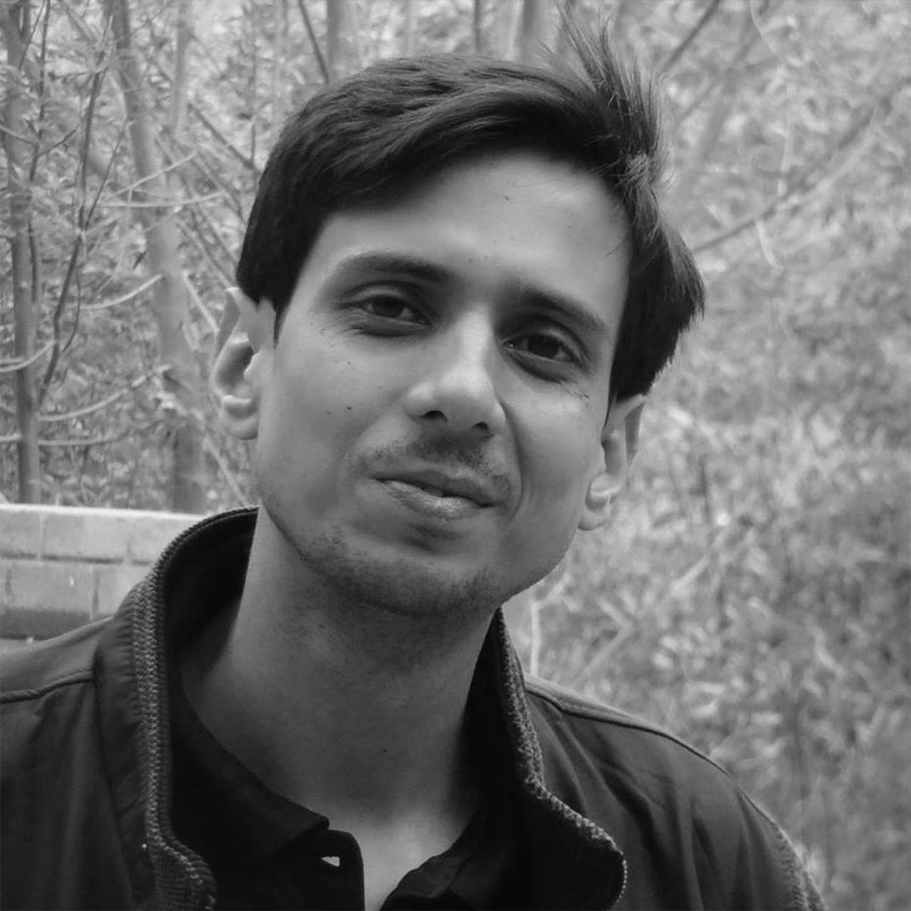 Khawar Khan<br>Content Supervisor
