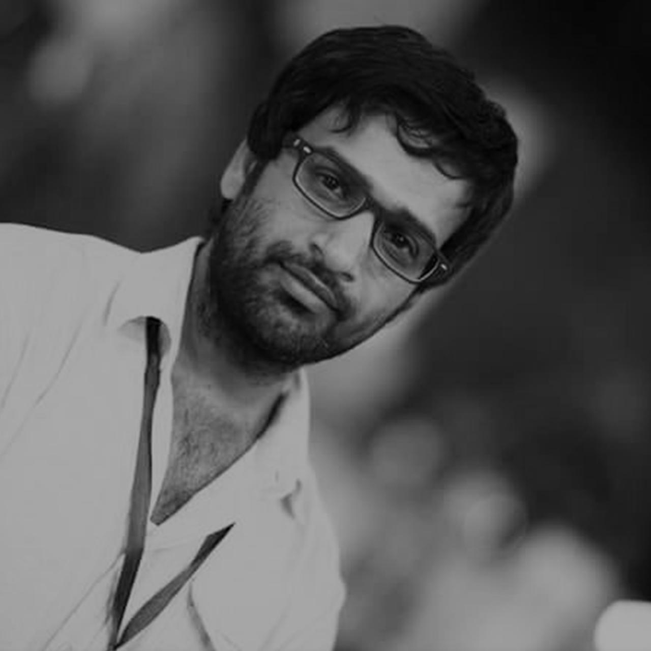 Irfan Junejo<br>Senior Editor